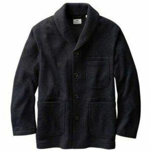Uniqlo Engineered Garments Fleece Tailored Jacket
